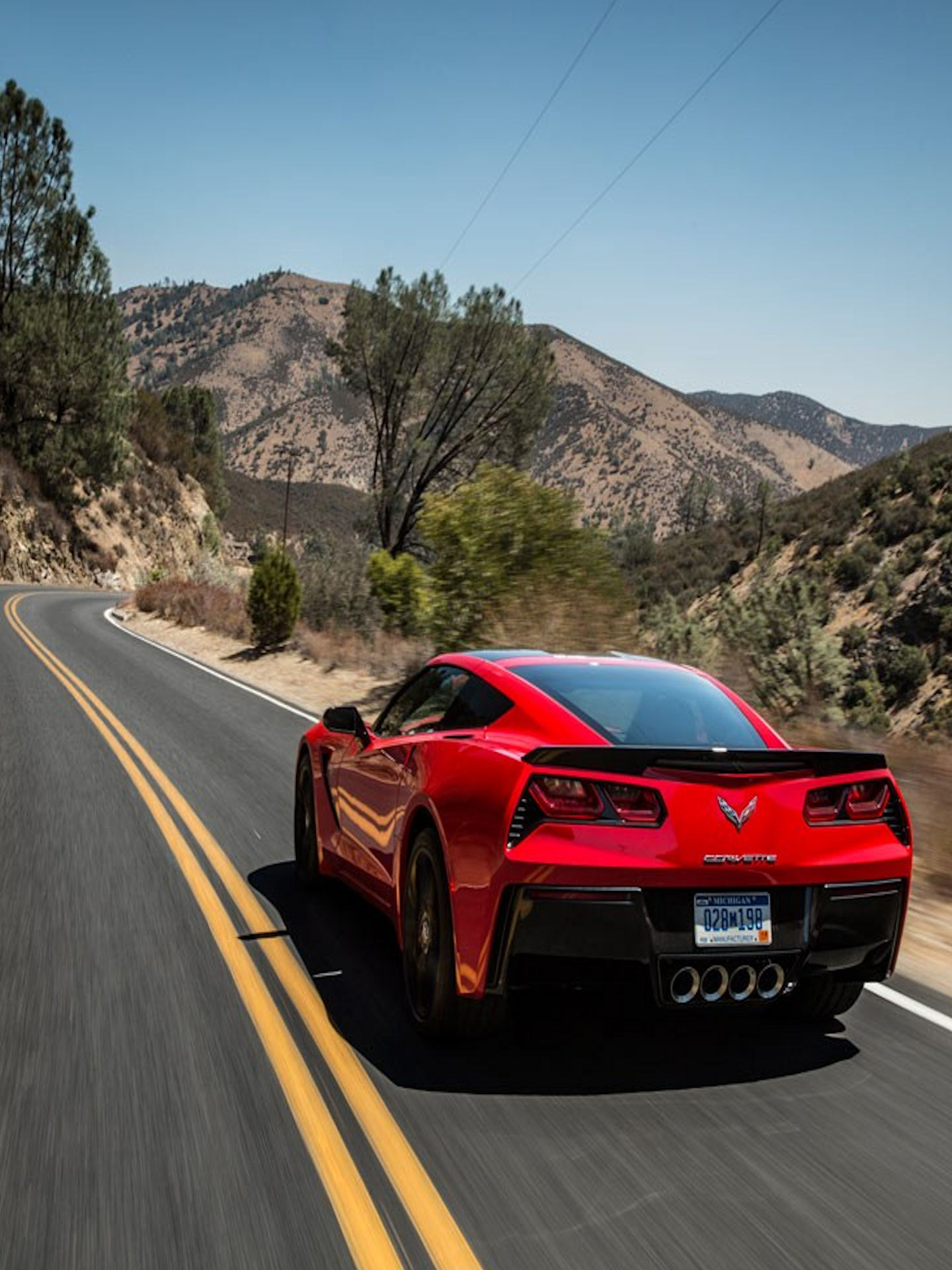corvette_on_road_home