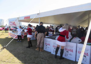 Toys for Tots 2019