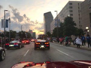 2019 Shriners Parade
